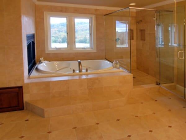 Costi rifacimento bagno fabbrico dm costruzioni